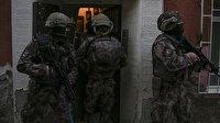 Polis ve jandarmadan 11 bin 300 operasyonla kaçakçılara göz açtırılmadı