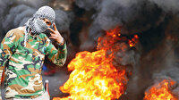 Irak'ta derin kaos