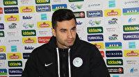 Gökhan Akkan'dan transfer açıklaması: Hedefim Avrupa