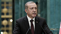 Cumhurbaşkanı Erdoğan'dan Toprak Dede için taziye telefonu