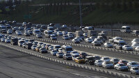 Teste girmeyen 2.9 milyon araç sürücüsü için ceza kapıda!