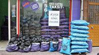 Osmanlı'dan kalma iyilikleri tekrar yaşatıyor: 'Askıda ekmek'ten sonra 'askıda kömür' uygulaması