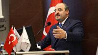 Sanayi ve Teknoloji Bakanı Varank: 2019'da marka başvuru sayısı 134 bini geçti