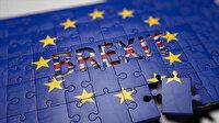 İngiltere'de Brexit süreci tamamlandı: Kraliçe yasa tasarısına onay verdi