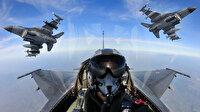 Hafter'in sivil uçakları vurma tehdidi Türkiye'nin elini güçlendirir