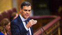 İspanya Başbakanına resmi kurumları seçim kampanyasına alet etmekten para cezası