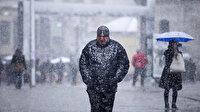 İstanbul için kar uyarısı: Hangi ilçeler etkilenecek?