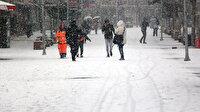 Meteorolojiden 7 il için buzlanma ve don uyarısı