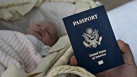 ABD'den doğum turizmi hamlesi: Hamile kadınlara vize kısıtlaması