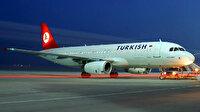 Korkutan virüs THY uçağında kontrole alınan şüpheli yolcuda çıkmadı
