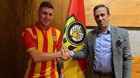 Yeni Malatyaspor 2 transfer daha yapacak