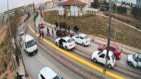 Hamile kadına yumruklu saldırıya 2 bin lira ceza