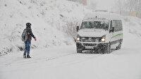 Hava sıcaklıkları yurt genelinde 4 derece birden azalacak