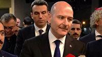 Bakan Soylu'dan Elazığ'daki depreme ilişkin açıklama