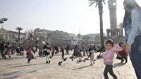 İstanbullulara güzel haber: Sıcaklık artacak