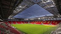 Göztepe yeni stadına kavuşuyor