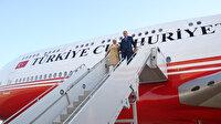 """İş dünyası Cumhurbaşkanı Erdoğan'ın """"Afrika çıkarmasına"""" hazır"""