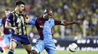 Nwakaeme Fenerbahçe maçında oynayabilecek mi?