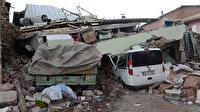Malatya'da deprem bilançosu: 5 ölü 91 yaralı