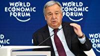 BM'den Türkiye'ye Elazığ depremi için taziye ve destek mesajı