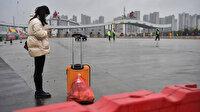 Fransa Çin'deki vatandaşlarını tahliye ediyor