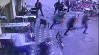 5,1 şiddetindeki deprem anı Akhisar'da paniğe sebep oldu