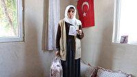 Yalnız yaşayan Ayşe teyze elindeki son parayı depremzedeler için gönderdi