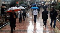 İstanbul'da sağanak bekleniyor: Sıcaklıklar 4 derece azalacak