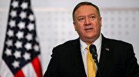 ABD: Bağdat Büyükelçiliğine düzenlenen son saldırıdan dolayı öfkeliyiz