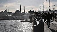Marmara'da sıcaklıkların 2 ila 4 derece artması bekleniyor
