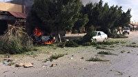 Hafter milislerinin başkentin güneyinde bir mahalleye saldırısında 1 kişi öldü