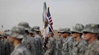 Musul'da ABD askerlerinin kaldığı üsse havan topu saldırısı
