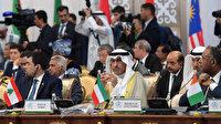 İslam İşbirliği Teşkilatı Filistin için olağanüstü toplanıyor