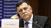 Fas Libya'da yalnızca UMH yönetimini tanıyor