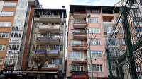 Kocaeli'de hala 29 ağır hasarlı binada insanlar yaşamaya devam ediyor: Bizim faylarla değil binalarla ilgilenmemiz gerekiyor