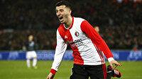 Oğuzhan Özyakup Feyenoord'da siftahı yaptı