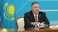 ABD Dışişleri Bakanı Pompeo'dan uluslararası topluma Uygur Türkleri çağrısı