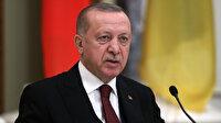 Cumhurbaşkanı Erdoğan: Kırım'ın yasa dışı ilhakını tanımıyoruz