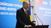 Cumhurbaşkanı Erdoğan: Yerli otomobili 3 sene içerisinde müşterisiyle buluşturmayı planlıyoruz