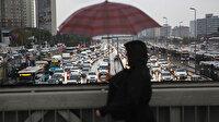 Meteorolojiden İstanbul ve 17 ile yağış uyarısı