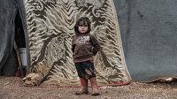 AA'nın İdlib'de çektiği kareler yardım kampanyasına ilham verdi