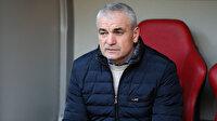 Rıza Çalımbay: Başakşehir maçı çok kritik