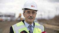 Savunma Sanayii Başkanı Demir: Uzay ve Havacılık İhtisas Organize Sanayi Bölgesi 2022'de tamamlanacak