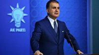 AK Parti Sözcüsü Çelik: İdlib'deki saldırılara karşılık verilmeye devam edilecek