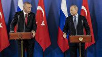 Erdoğan, Putin ile görüştü: Türkiye meşru müdafaa hakkını en sert şekilde kullanmaya devam edecek