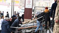 Cumhurbaşkanı Erdoğan'ın Başdanışmanı Gülşen Orhan Van'daki çığ faciasından yaralı kurtarıldı