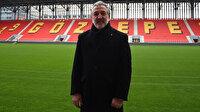 Göztepe'den Beşiktaş'ın kural hatası iddialarına yönelik açıklama