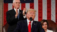 Trump: Ortadoğu'daki Amerikan savaşlarını bitirmeye çalışıyoruz