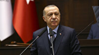 Cumhurbaşkanı Erdoğan: Askerlerimize yapılan saldırı Suriye'de yeni bir dönemin miladıdır