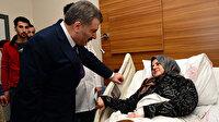 Çığ felaketinde yaralanan Gülşen Orhan'a yalan haberle linç: Gazeteci Bülent Aydemir özür diledi